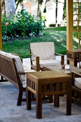 The Best Finish For Outdoor Furniture Part 33