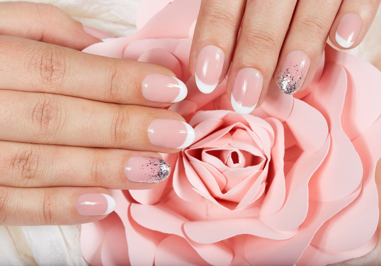 Pin By Whimsy Fairy On Hair Beauty Nails In 2020 Nail Salon And Spa Glamour Nails Best Nail Salon