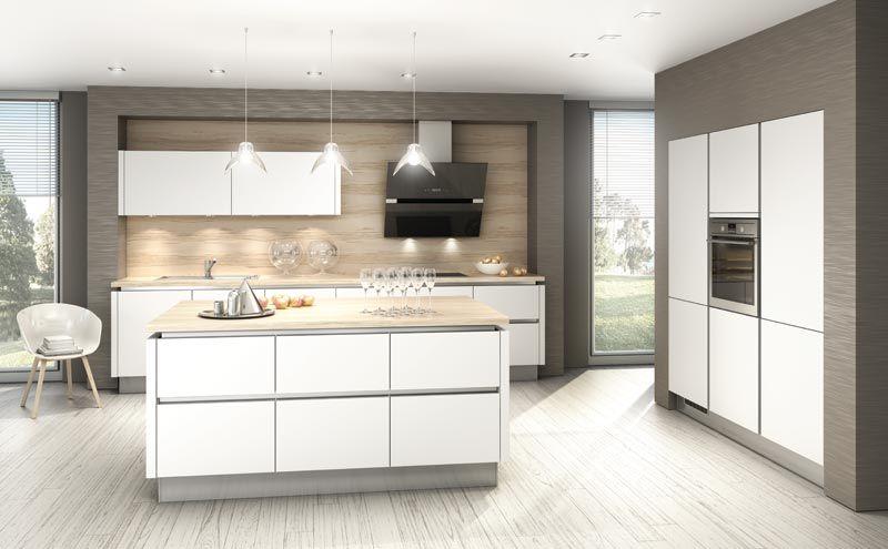 k chen google suche k che pinterest kuchen einbauk che und haus. Black Bedroom Furniture Sets. Home Design Ideas