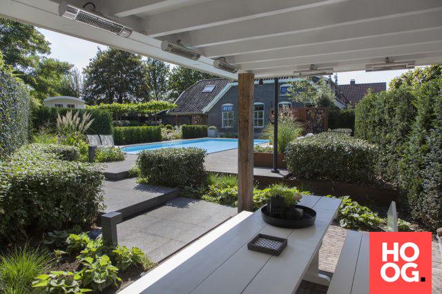 Zwembad ideeen fair moderne keuken met uitzicht zwembad ideas for
