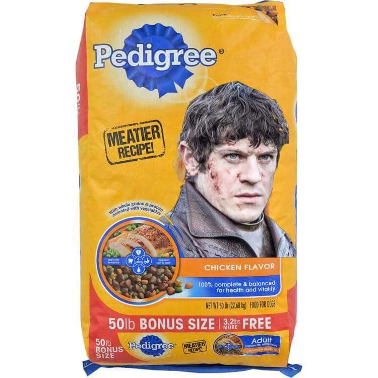 Pin By Cheshire Cat On Game Of Thrones Dog Food Recipes Types