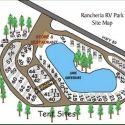 Rancheria Rv Park 15565 Black Angus Lane Hat Creek Ca 96040 Hwy 89 Between Hat Creek Lasses Tel 530 335 Rv Parks Lassen National Park California Travel