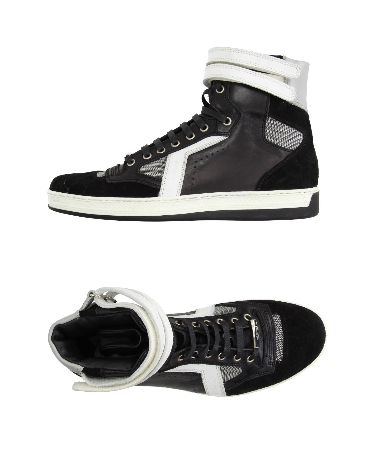 103fdf020314f Dior Homme Sneakers - Men Dior Homme Sneakers online on YOOX United States  - 11192974OI