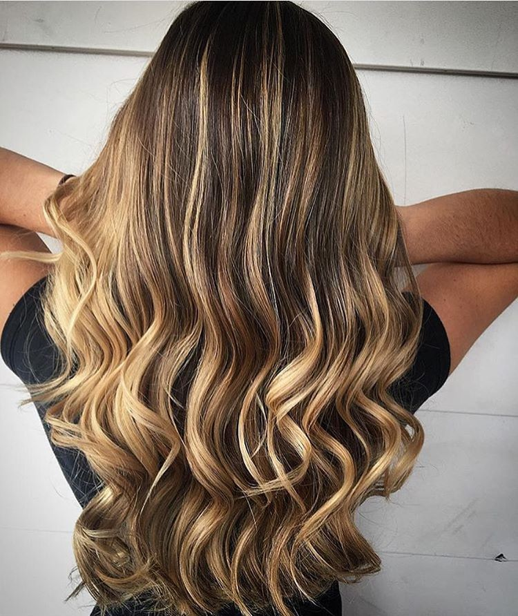 Most Popular Hair Color Trends 2017 Top Hair Stylists Weigh In Thefashionspot Popular Hair Color Hair Styles 2017 Long Hair Trends