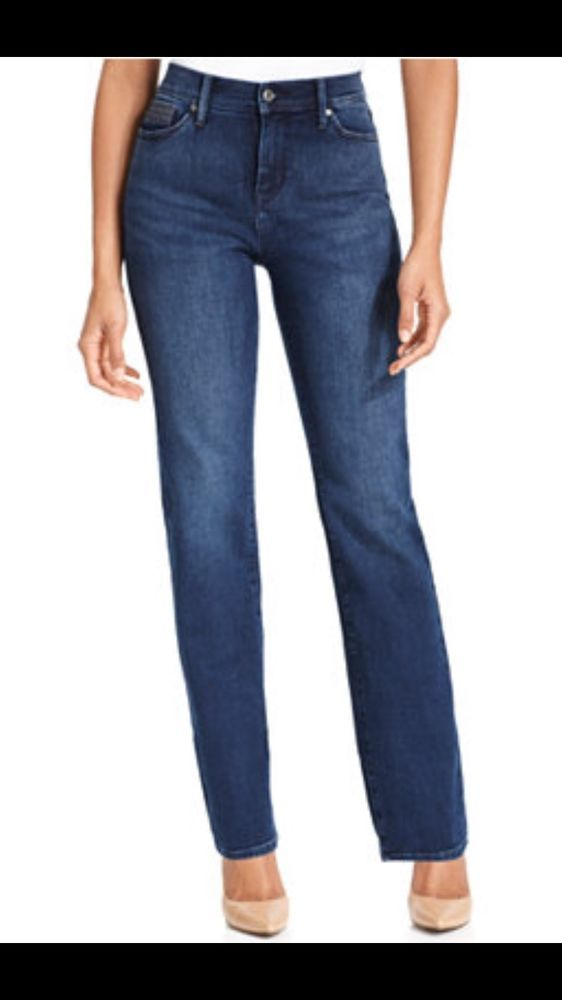 8feea18139e3 Levi's 577 Misses Loose Fit Straight Leg Women's Jeans Size 10 X 32 New! # Levis #StraightLeg