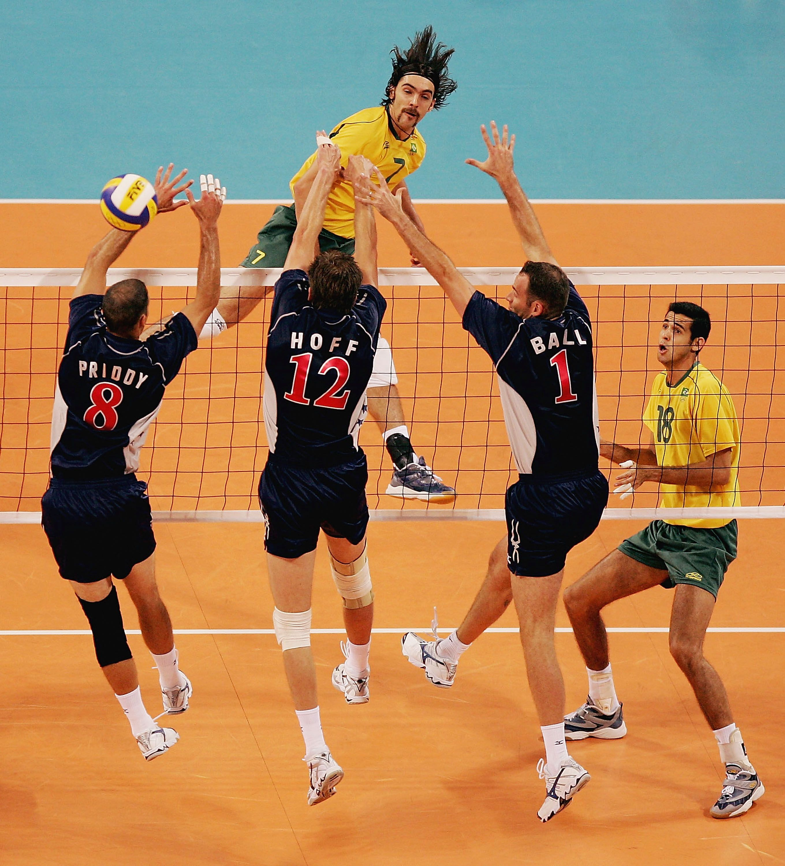 Pin De Bradley Takai Em Volleyball Giba Volei Esportes Volei
