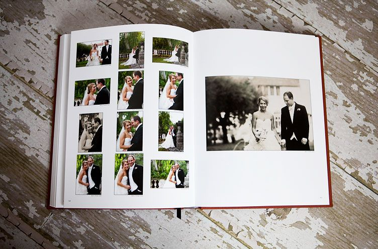 From Jonesbook Like A Proof Book 9wx12h 1800 Image Day Wedding