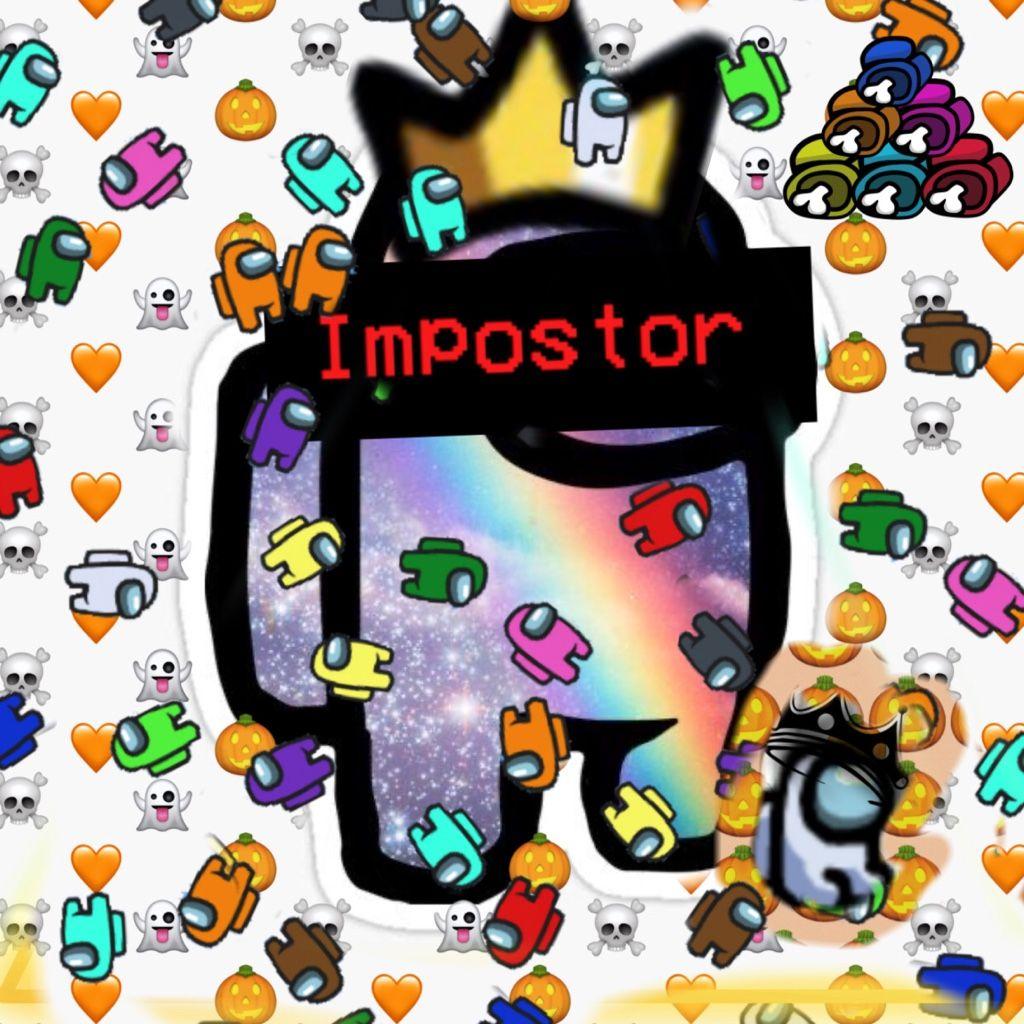 Among Us Amongusonline Art Wallpaper Iphone Cute Cool Backgrounds Wallpapers Iphone Wallpaper Pattern
