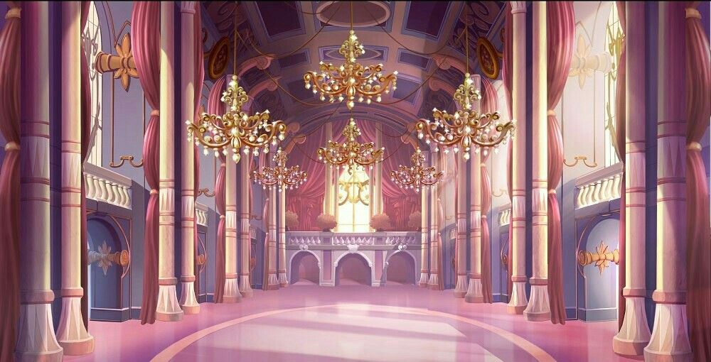 Pin by Kamille on Castelos Episode backgrounds, Anime