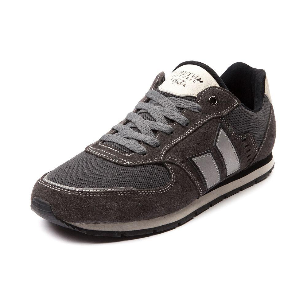 063e0b5f7fe3ad Mens Macbeth Fischer Skate Shoe