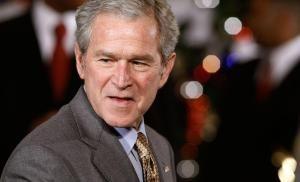 The 40 Dumbest Things W. Bush Ever Said Bush