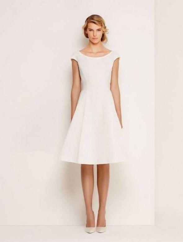 Max Mara Bridal Wedding Dresses 2014 2015 Collection Max Mara Bridal ...
