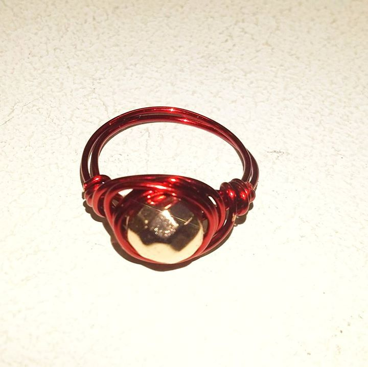 Size Copper Plated Hematite Ring Plus Shipping Payment By - What is invoice payment plus size online stores