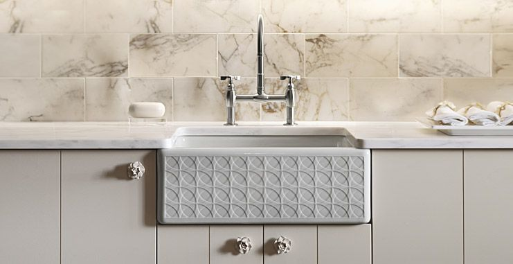 Charmant Sink! KOHLER | Apron Front Kitchen Sinks | Kitchen New Products | Kitchen |