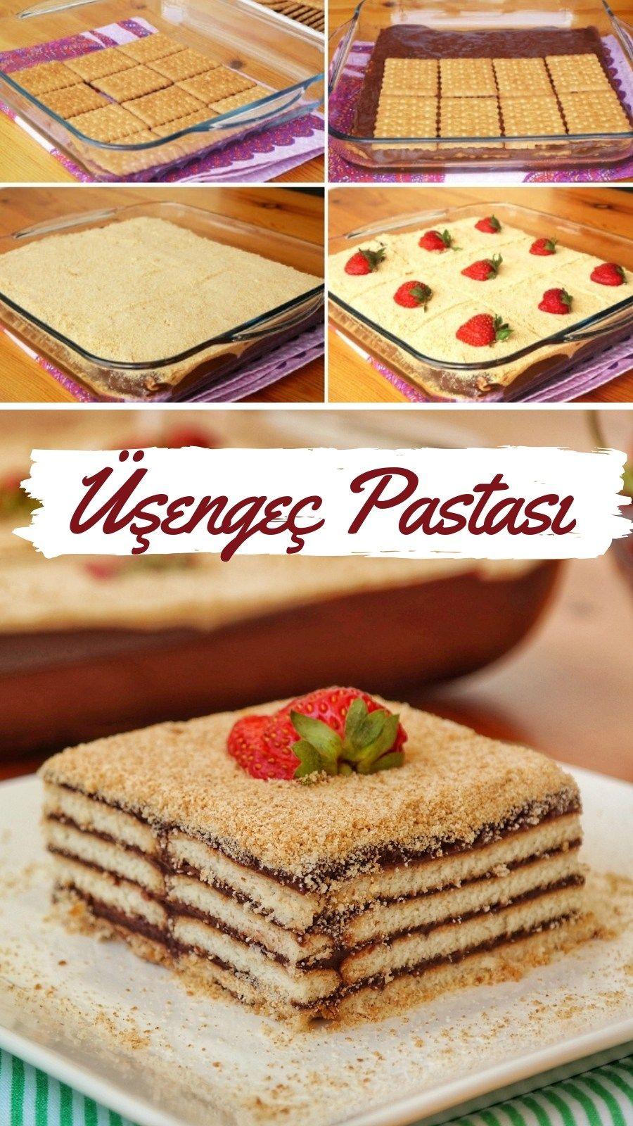Photo of Biscuit Pie (mit Video) Das einfachste Kuchenrezept – leckere Rezepte