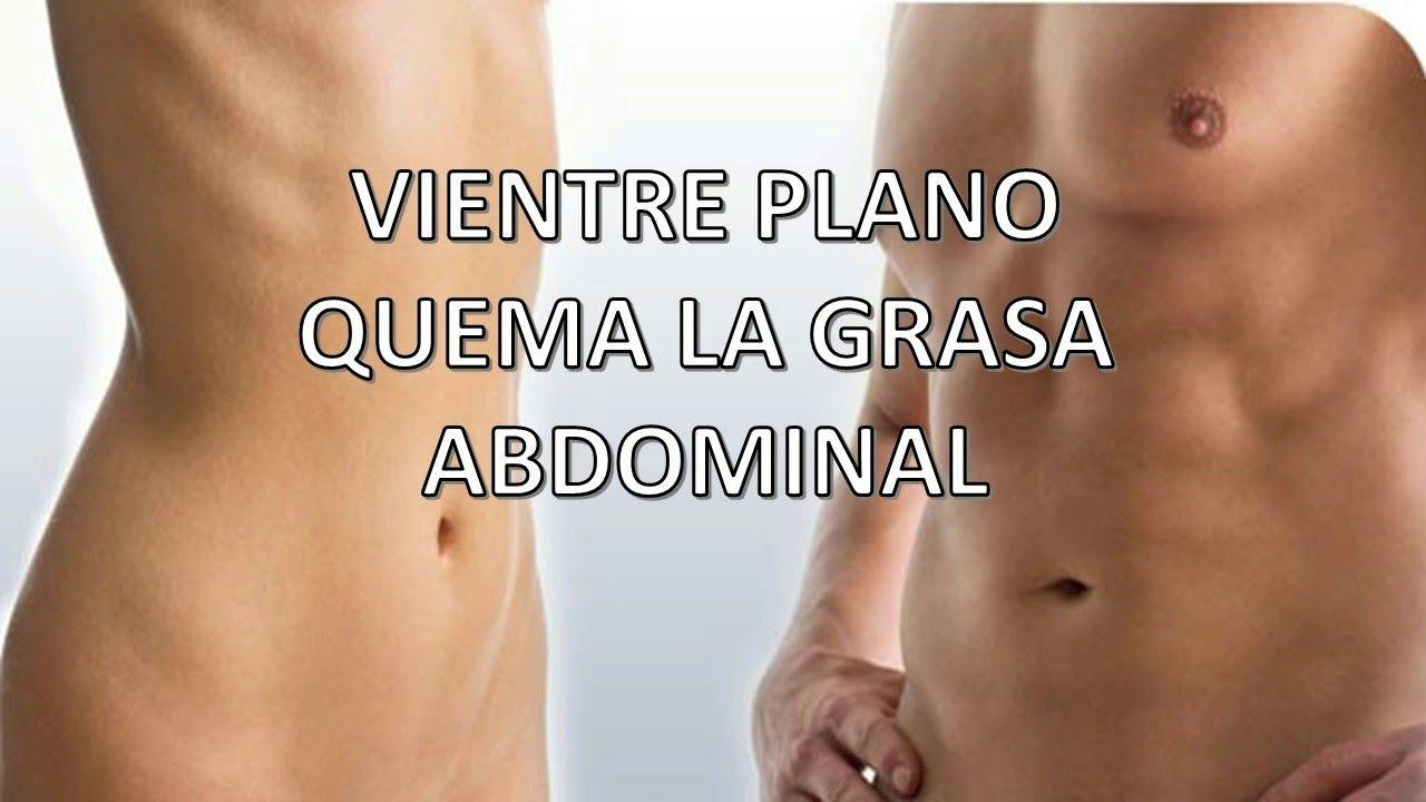 Adelgazar abdomen subliminal