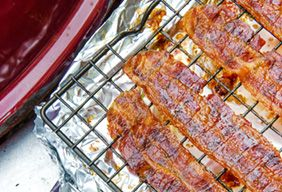Diva Q S Pig Candy Recipe Food Recipes Cooking On The Grill