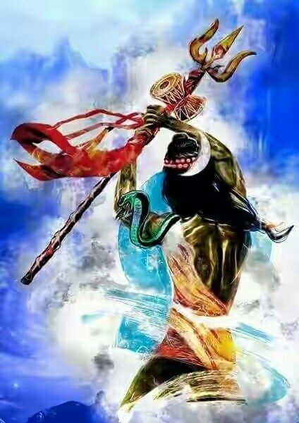 best photography of lord shiva