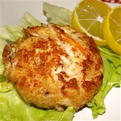 Chef John's Crab Cakes Allrecipes.com