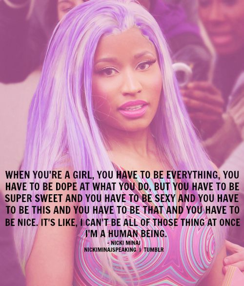 Nicki Minaj Quotes About Relationships: Tags # Nicki Minaj # Nicki