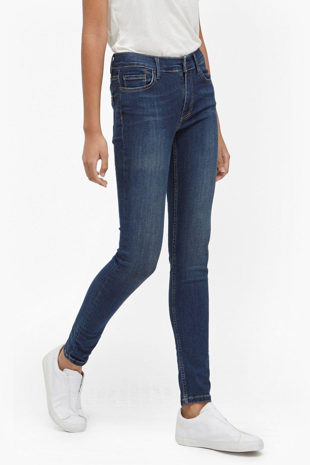 7ee212bc267 Rebound Skinny Jeans