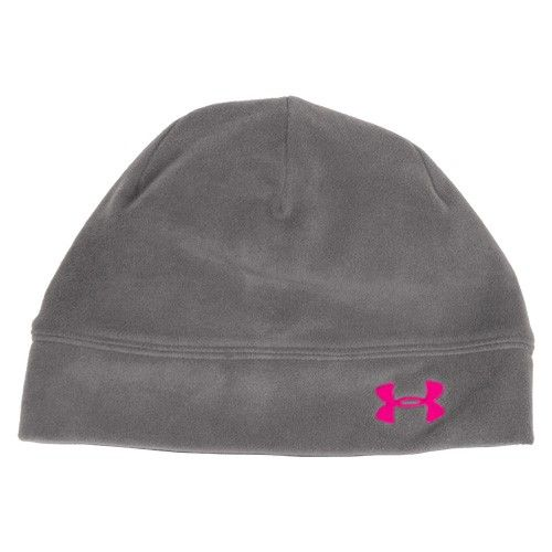 bfb151699f1 Under Armour ColdGear Infrared Storm Beanie Lady at holabirdsports ...