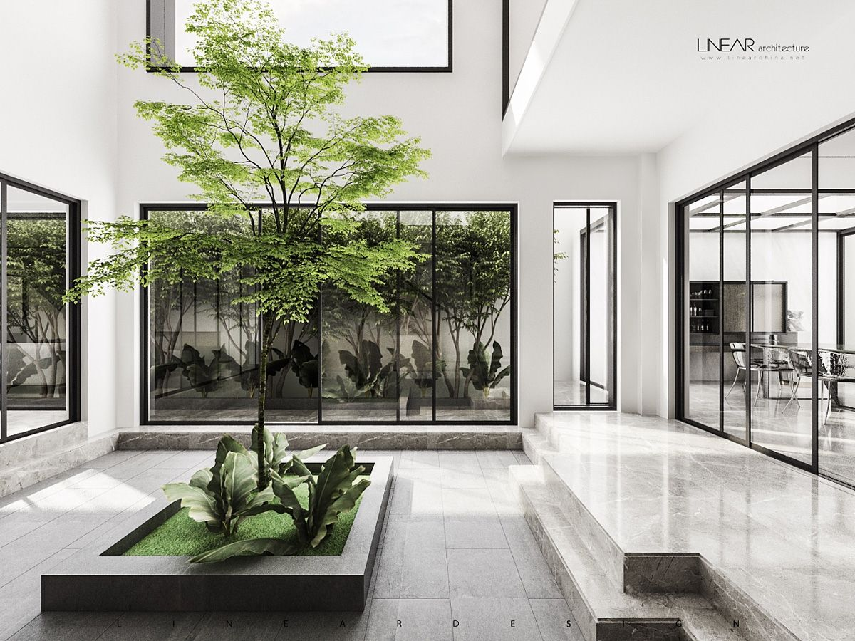 Modern Asian Luxury Interior Design Asian Interior Design Asian