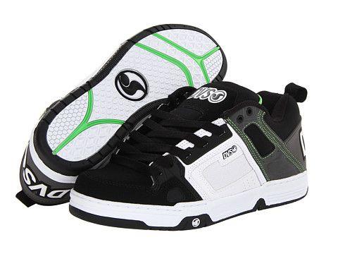 9a6e5ff621fb DVS Shoe Company Comanche