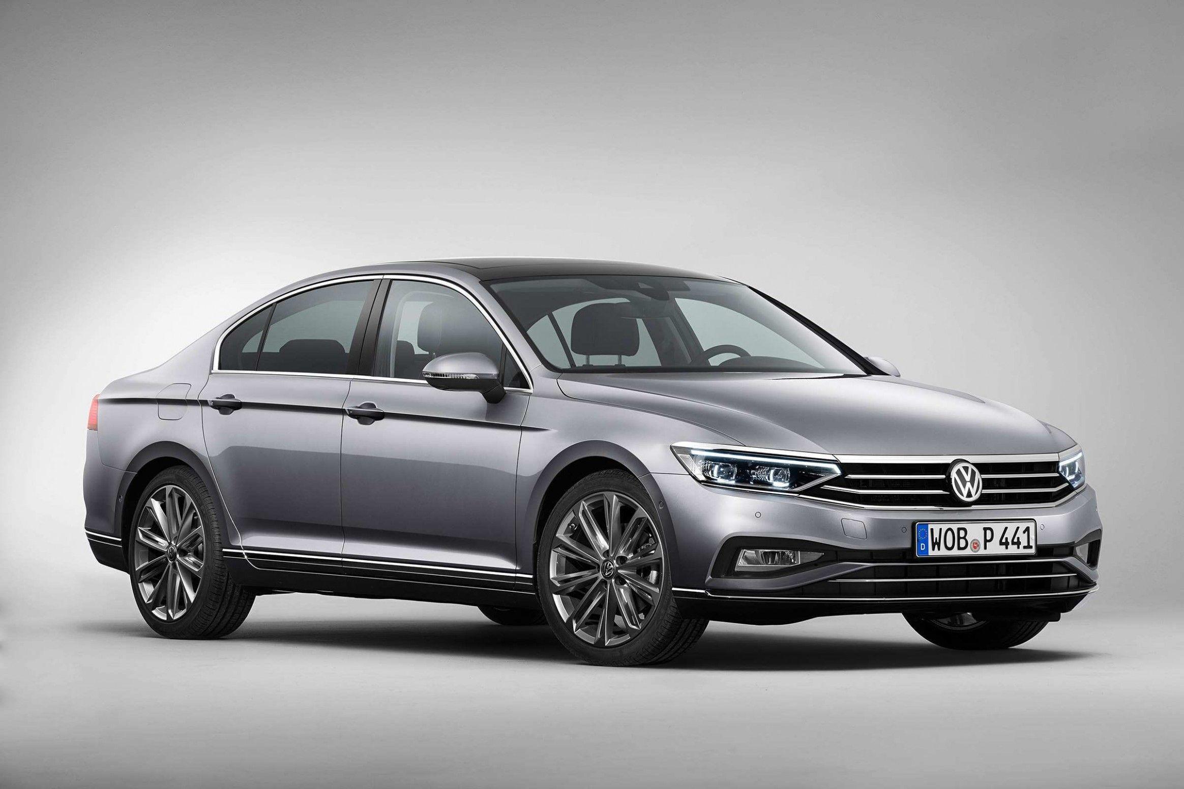 2021 The Next Generation VW Cc Specs