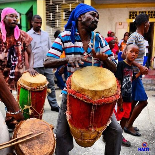 Haitian Music | Haitian, Music, Quisqueya