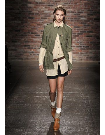 12 Surefire Summer Style Rules   Army, Fashion articles and Green ...