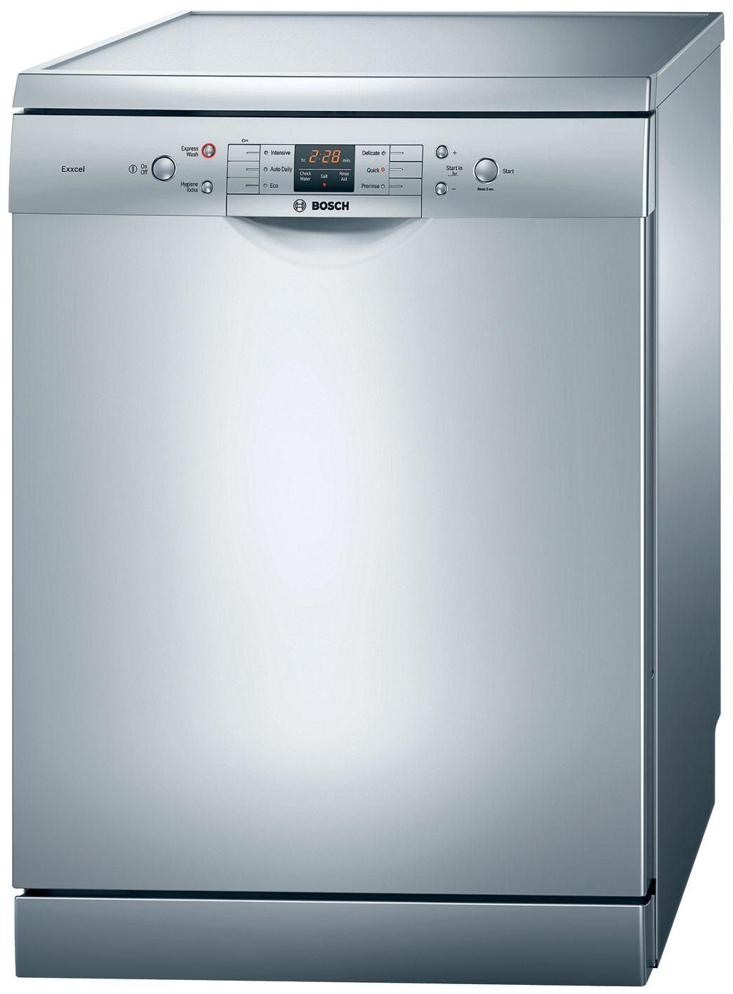 Bosch Dishwashers Think Global Print Local Mutfak