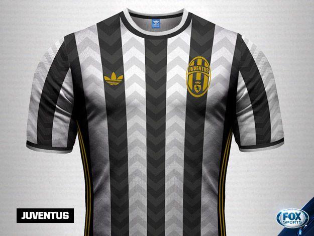 Designer recria uniformes inspirado em formas geométricas  a2e0a28772822