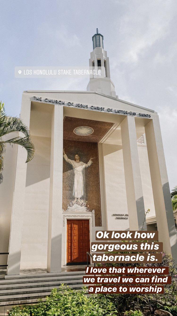 Mormon Tabernacle Honolulu Christmas Concert 2020 Honolulu tabernacle in 2020 | Honolulu, Tabernacle, Taj mahal