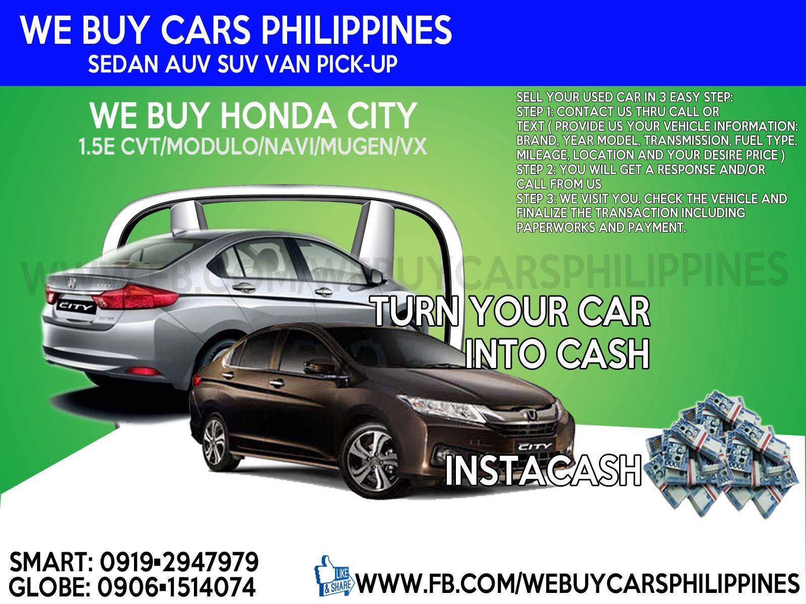Toyota yaris 1 3 e mt 2017 philippines price amp specs autodeal - We Buy Used Honda City Philippines City 1 5 E Mtphp City 1 5 E Cvtphp City 1 5