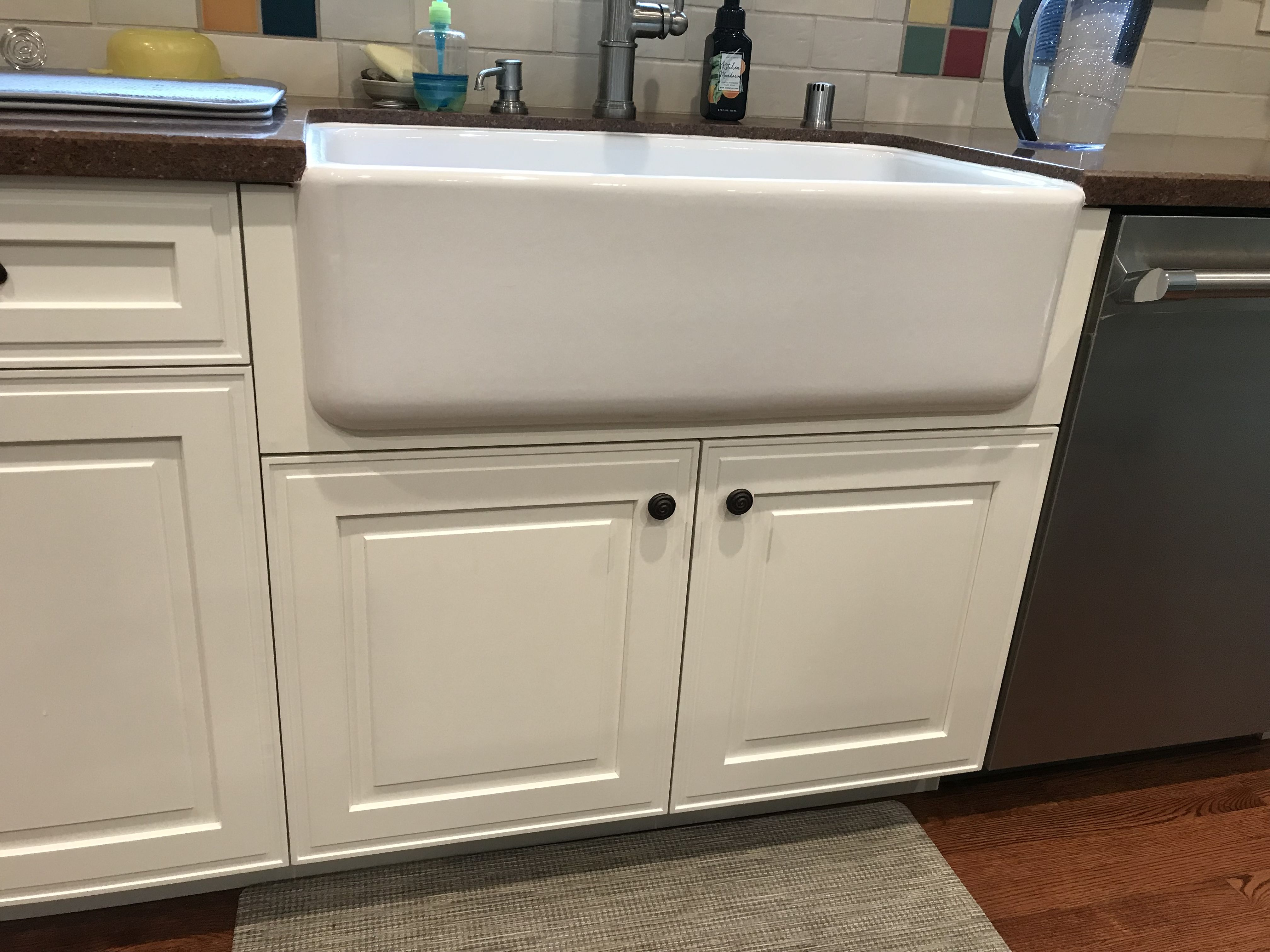 All My Jobs That Have Ranch Style Sinks Must Look This Good In 2020 Ranch Style Sink Ranch