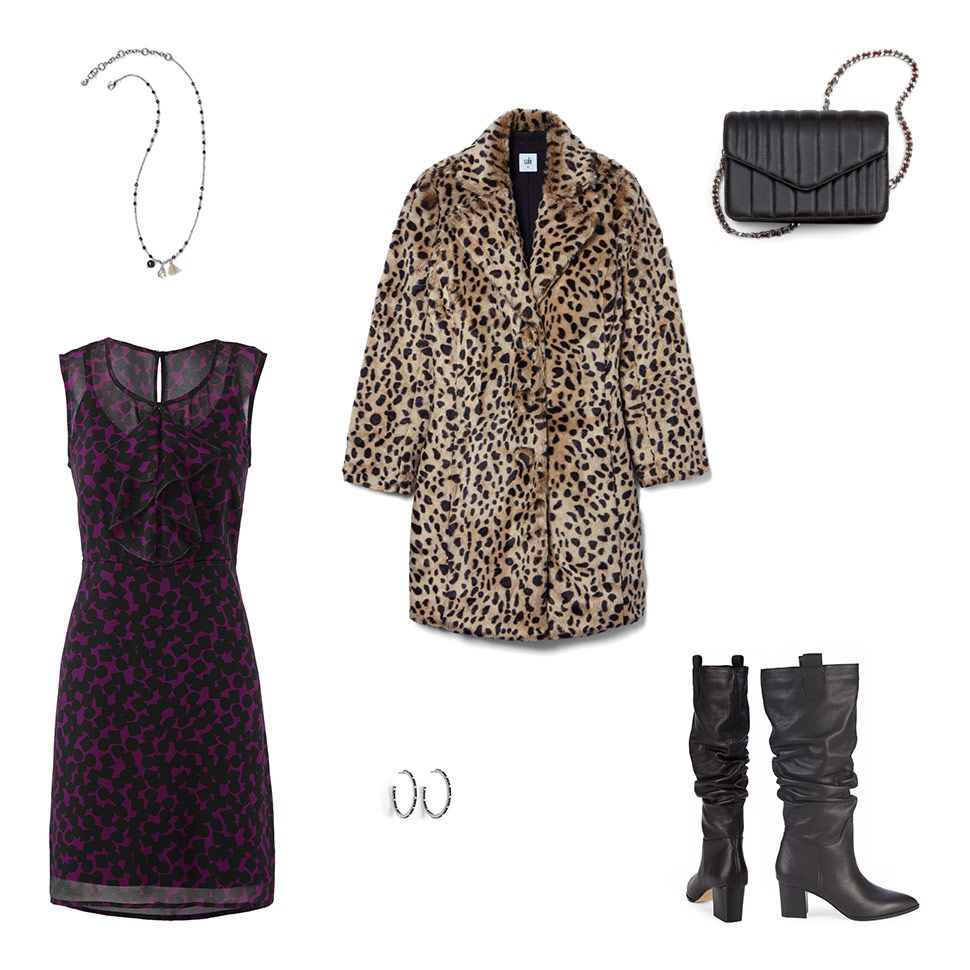 New Arrivals | Going Out Dress
