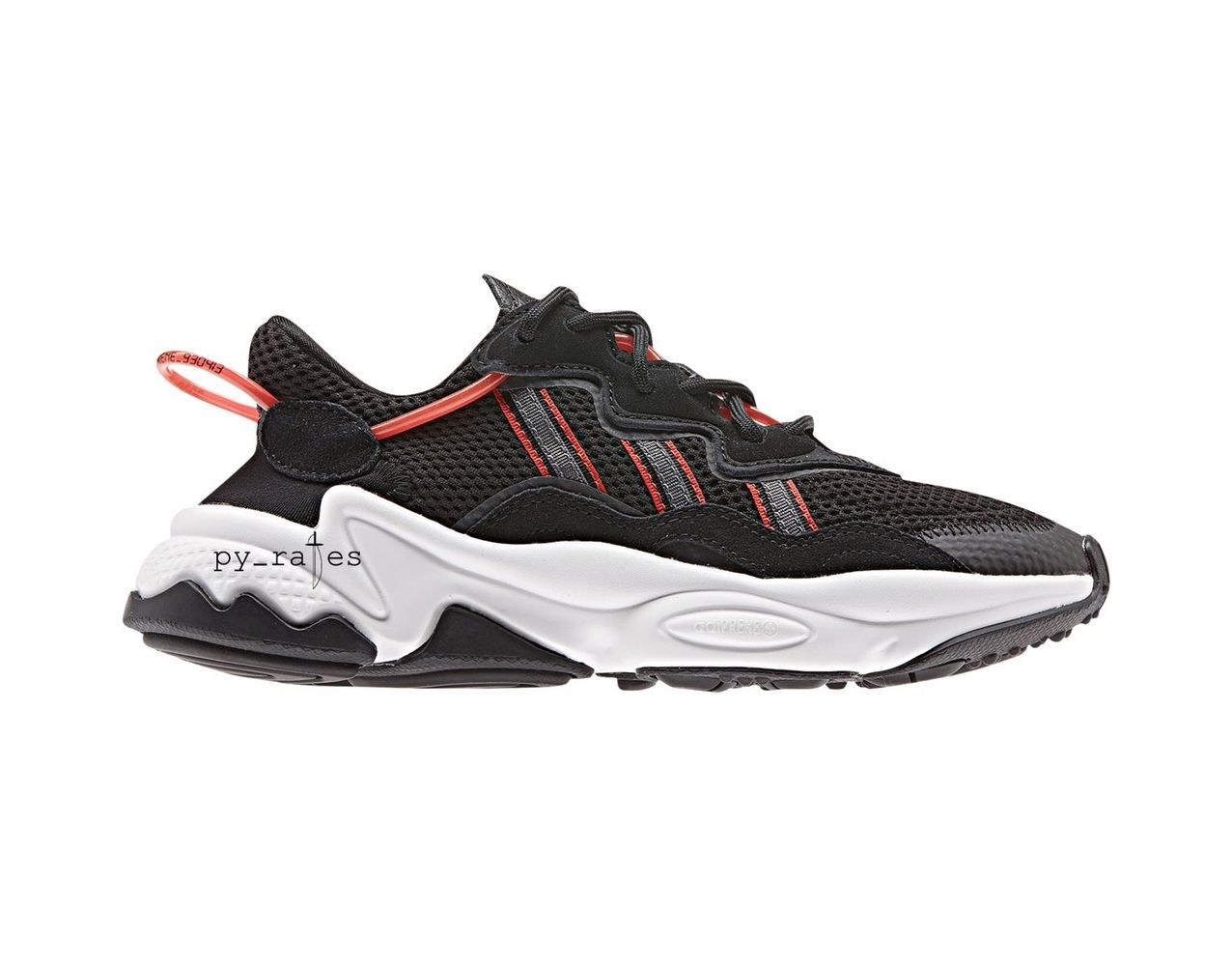 adidas ozweego 2019 | Polyvore | Sneakers nike, Air max ...