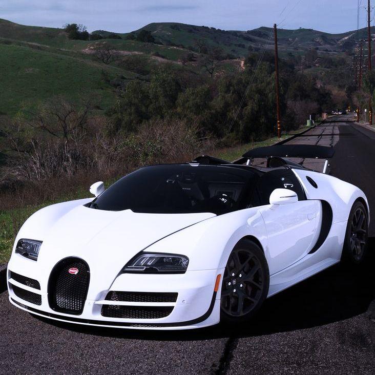 Bugatti Veyron Speed: Bugatti Cars, Bugatti Veyron