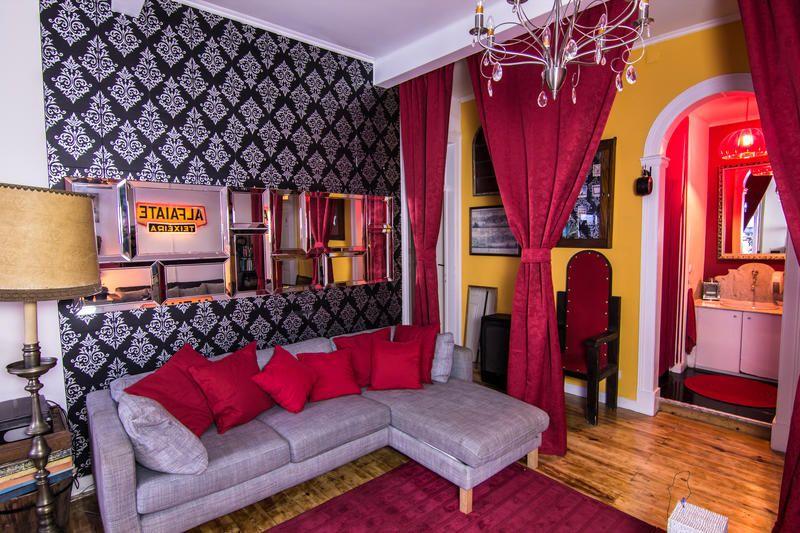 alfama patio hostel in lisbon portugal portugal travel guide portugal trip lisbon portugal