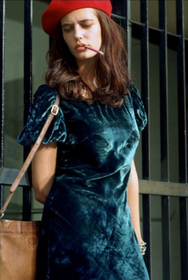 Eva Green In The Dreamers