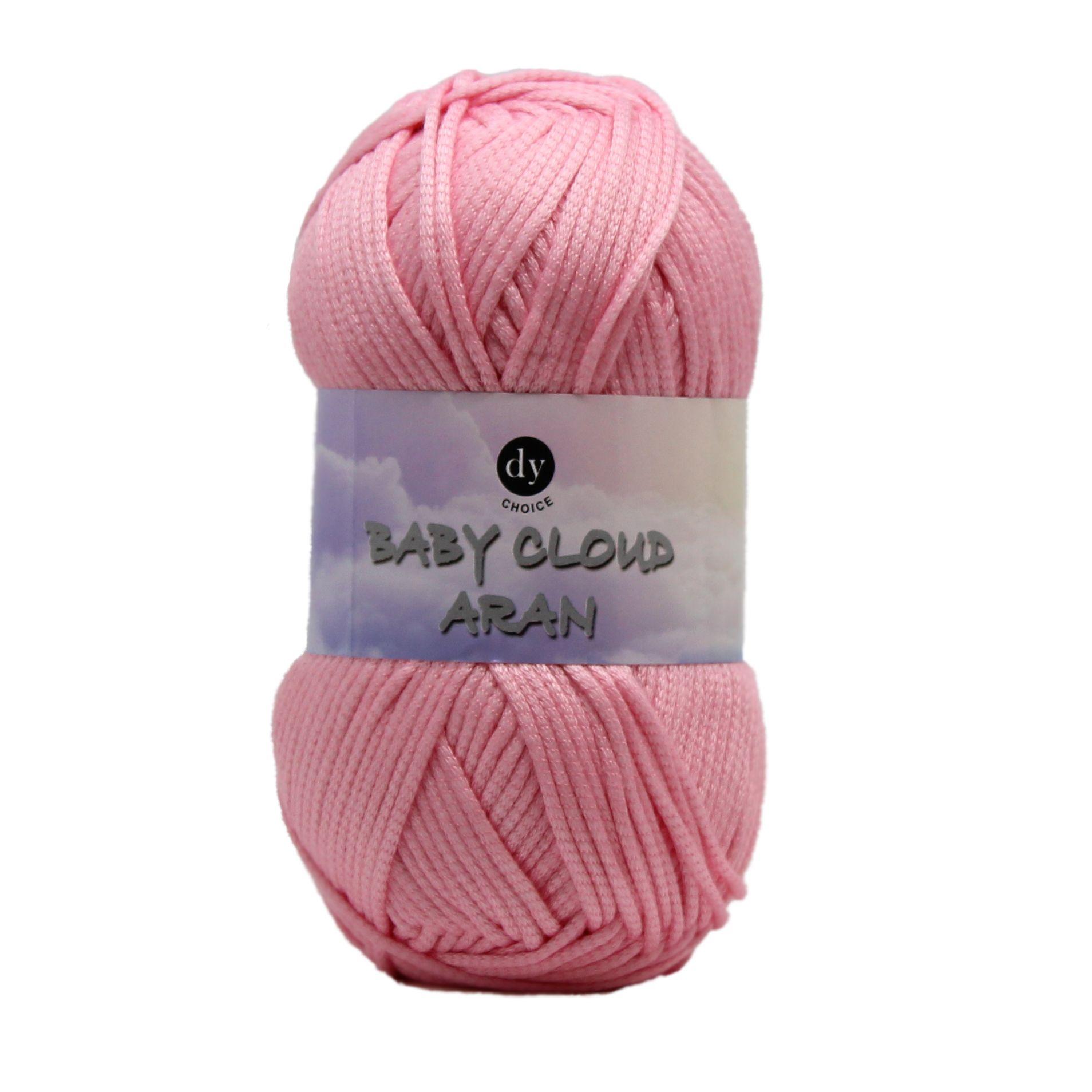 Baby Cloud Aran : DY Choice : Designer Yarns   Baby Knitting   Pinterest