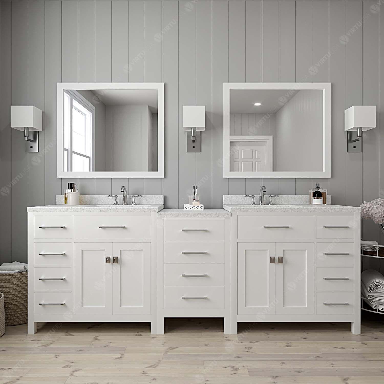 28++ Modular bathroom cabinets vanities diy
