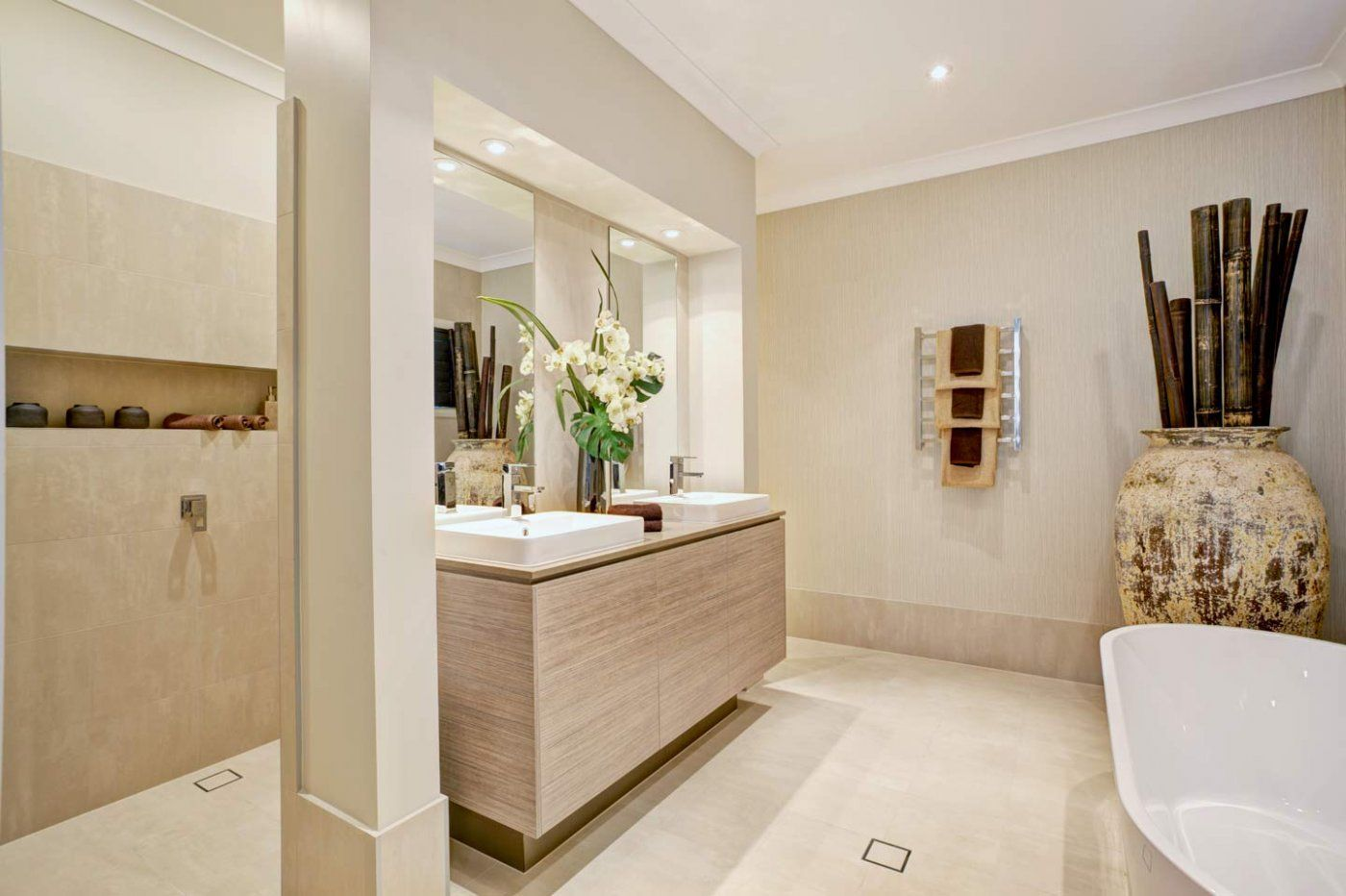 Mcdonald Jones Oasis Ensuite Dream Bathroom Ensuite