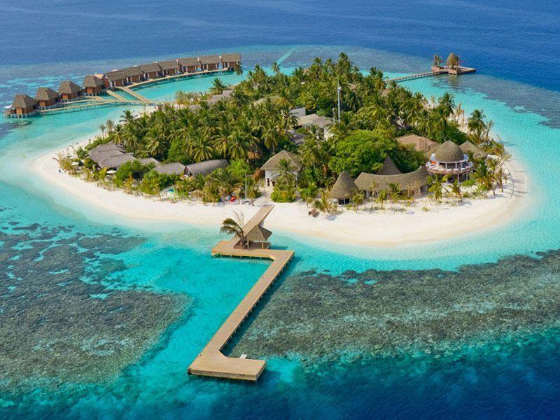 Pangulasian Island Resort El Nido Philippine