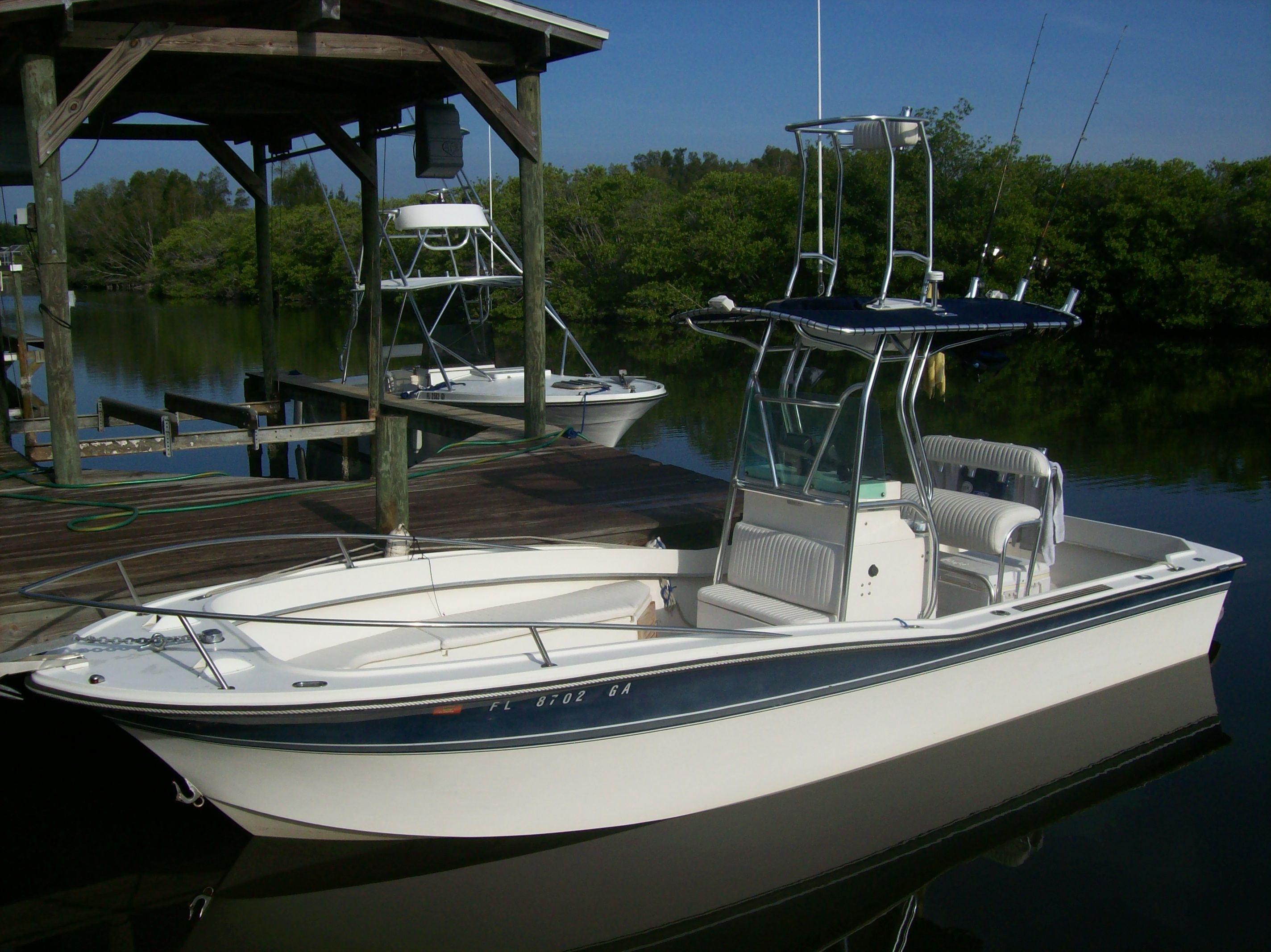 1988 23 Fish Nautique Sold Thanks Tht The Hull Truth Boating And Fishing Forum Center Console Fishing Boats Boat Offshore Fishing Boats
