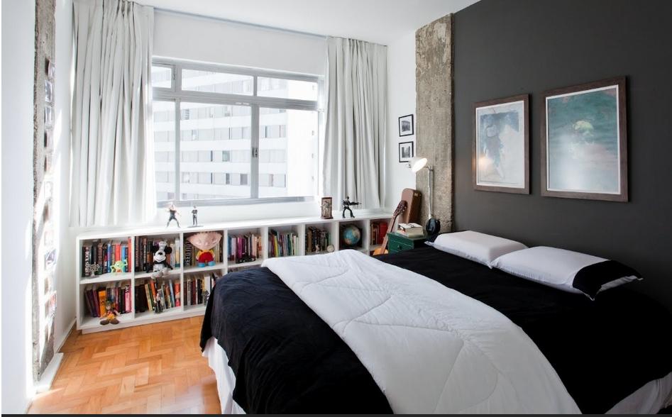 quarto bedroom