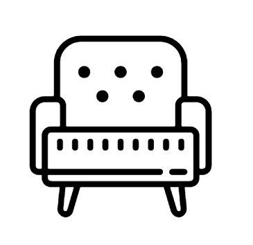 Armchair Icon Armchair Icon Android Icons