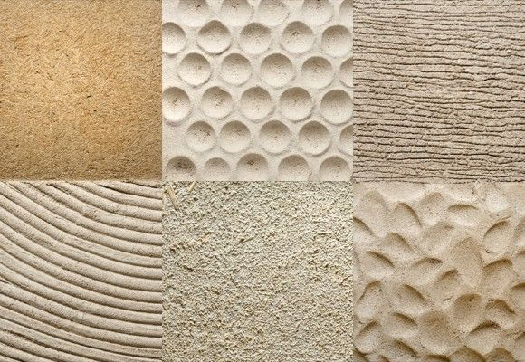 Exceptionnel Samples Of Clay Plaster Wall Finishes More