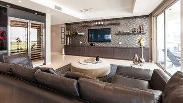 Banana Island Lagos Nigeria Modern Living Room Wall Living Room Tv Wall Tv Wall Panel